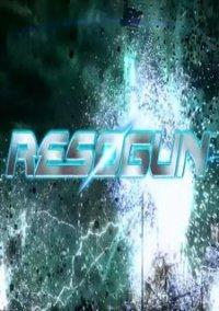Обложка Resogun