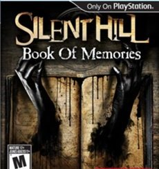 Трейлер Silent Hill: Book of Memories