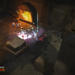 Скриншот Curse of Mermos – Изображение 1