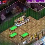 Скриншот Клубные заморочки