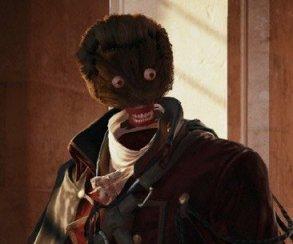 Баги в Assassin's Creed Unity превращают персонажей в монстров