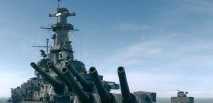 "World of Warships. Трейлер ""Выход в море"""