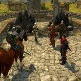 Скриншот SpellForce 2: Dragon Storm