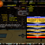 Скриншот World Basketball Manager 2012