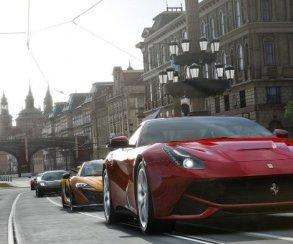 Top Gear рассказывает о суперкарах на примере Forza Motorsport 5