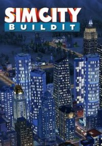 Обложка SimCity BuildIt