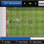 Скриншот Football Manager Handheld 2011 – Изображение 1