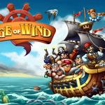Скриншот Age of Wind 3 – Изображение 1