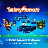 Скриншот Twisty Planets