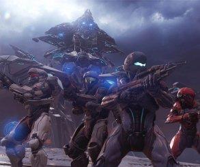 Halo 5: начало сюжетной кампании от разработчиков