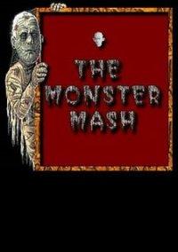 Обложка Monster Mash