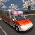 Скриншот Driving Simulator 2012 – Изображение 6