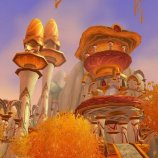 Скриншот World of Warcraft: The Burning Crusade