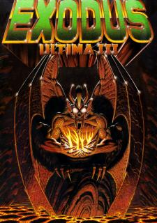 Ultima 3: Exodus