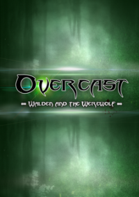Обложка Overcast - Walden and the Werewolf