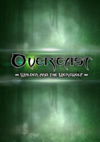 Overcast - Walden and the Werewolf – фото обложки игры