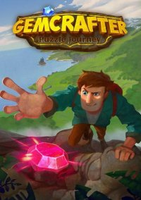 Обложка Gemcrafter: Puzzle Journey