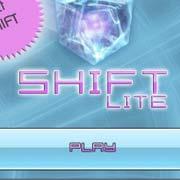 Обложка Shift Lite
