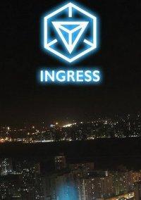 Обложка Ingress