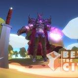 Скриншот Beyond the City VR – Изображение 2
