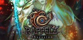 Rappelz. Видео #2