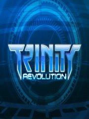 Обложка Trinity Revolution