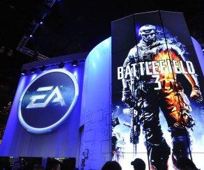 EA выпустила квартальный отчет