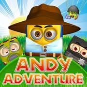 Andy Adventure – фото обложки игры