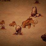 Скриншот The Mammoth: A Cave Painting – Изображение 5