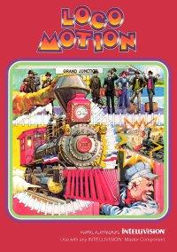 Обложка Locomotion