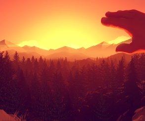 Ветераны Double Fine и Telltale огласили дату релиза Firewatch