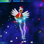 Скриншот Chicken Invaders 3: Christmas Edition – Изображение 1