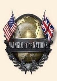 Обложка Vainglory of Nations