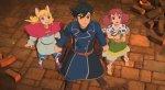 Анонсирована Ni No Kuni 2 от Level 5 и студии Ghibli - Изображение 5
