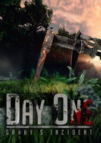 Обложка Day One: Garry's Incident