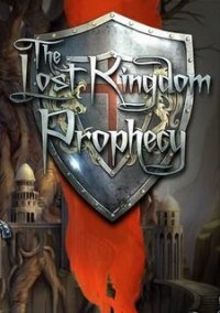 Обложка The Lost Kingdom Prophecy