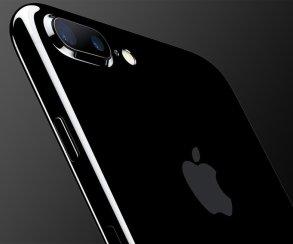 Вчерных iPhone 7 нашли «страшный» инженерный дефект (нецарапины)