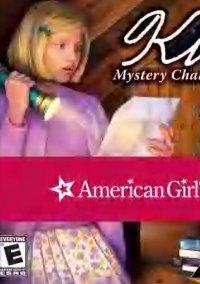 Обложка American Girl: Kit Mystery Challenge!