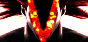 Street Fighter V. CG-трейлер