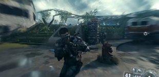 Call of Duty: Black Ops 3. Демонстрация способностей Martial Cybercore