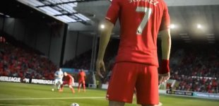 FIFA 15. Видео #1