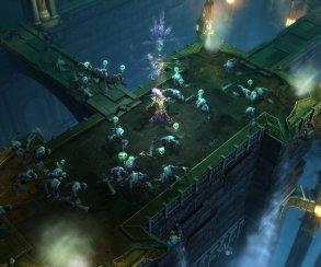 Blizzard прокомментировала воровство предметов в Diablo III