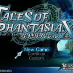 Скриншот Tales of Phantasia: Narikiri Dungeon X (JP) – Изображение 1