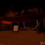 Скриншот Battery Acid