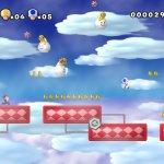 Скриншот New Super Mario Bros. Mii – Изображение 2