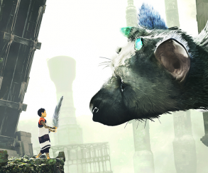 PlayStation вспоминает путь кThe Last Guardian втрогательном ролике
