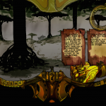 Скриншот The Eigengrau Menagerie – Изображение 4