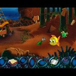Скриншот Freddi Fish: The Case of the Missing Kelp Seeds – Изображение 14