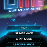 Скриншот OMG: Our Manic Game