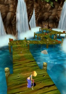 Putt Nutz: The Jungle Adventure